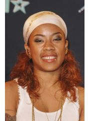 Keyshia Cole Profile Photo