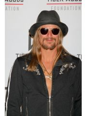 Kid Rock Profile Photo