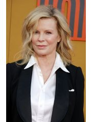 Kim Basinger Profile Photo