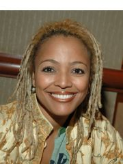 Kim Fields Profile Photo