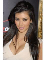 Kim Kardashian Profile Photo