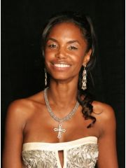 Kim Porter Profile Photo