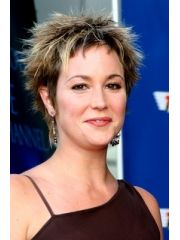 Kim Rhodes Profile Photo