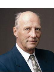King Harald V Profile Photo