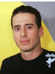 Kirk Acevedo Profile Photo