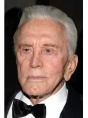Kirk Douglas Profile Photo