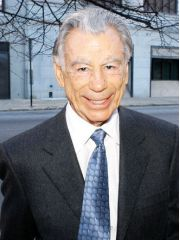 Kirk Kerkorian Profile Photo