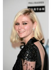 Kirsten Dunst Profile Photo
