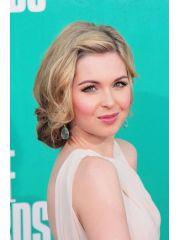 Kirsten Prout Profile Photo