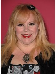 Kirsten Vangsness Profile Photo