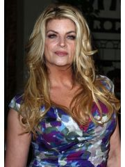 Kirstie Alley Profile Photo