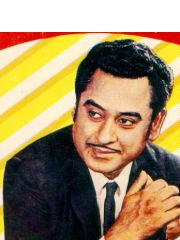 Kishore Kumar Profile Photo