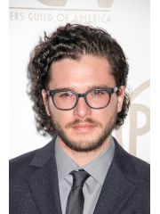 Kit Harington Profile Photo