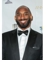 Link to Kobe Bryant's Celebrity Profile