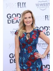 Korie Robertson Profile Photo