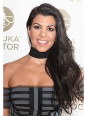 Kourtney Kardashian Profile Photo