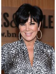 Kris Jenner Profile Photo