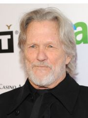 Kris Kristofferson Profile Photo
