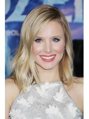 Kristen Bell Profile Photo