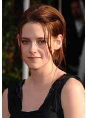 Kristen Stewart Profile Photo