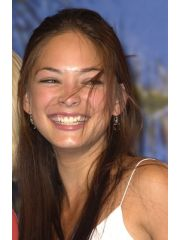 Kristin Kreuk Profile Photo