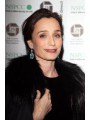 Kristin Scott Thomas Profile Photo