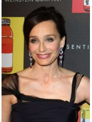Kristin Scott Thomas Profile Photo
