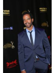 Kristoff St. John Profile Photo