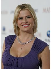 Kristy Swanson Profile Photo
