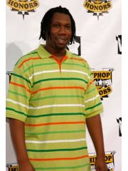 KRS-One Profile Photo