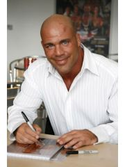 Kurt Angle Profile Photo