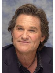 Kurt Russell Profile Photo