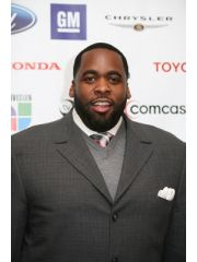 Kwame Kilpatrick Profile Photo