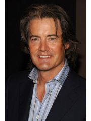 Kyle MacLachlan Profile Photo