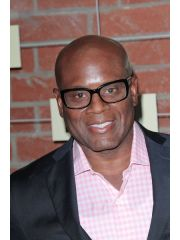 L. A. Reid Profile Photo