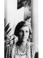 Lady May Abel Smith