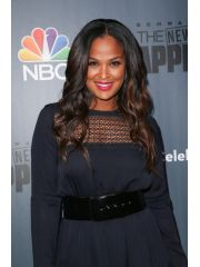 Laila Ali Profile Photo