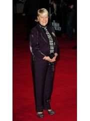 Laila Morse Profile Photo