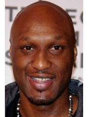 Lamar Odom Profile Photo