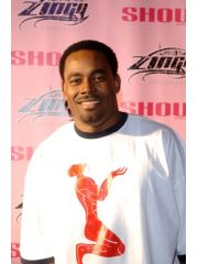 Lamman Rucker Profile Photo