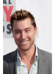 Lance Bass Profile Photo
