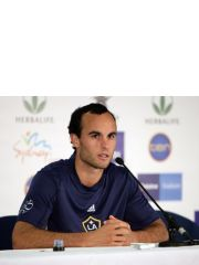 Landon Donovan Profile Photo