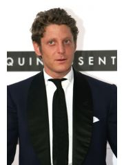 Lapo Elkann Profile Photo