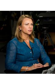 Lara Logan Profile Photo