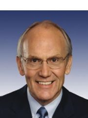 Larry Craig Profile Photo