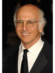 Larry David Profile Photo