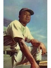 Larry Doby Profile Photo