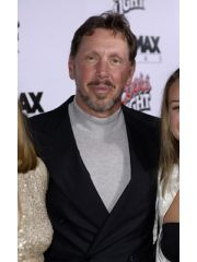 Larry Ellison Profile Photo