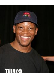 Larry Gilliard, Jr. Profile Photo