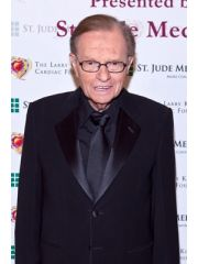 Larry King Profile Photo